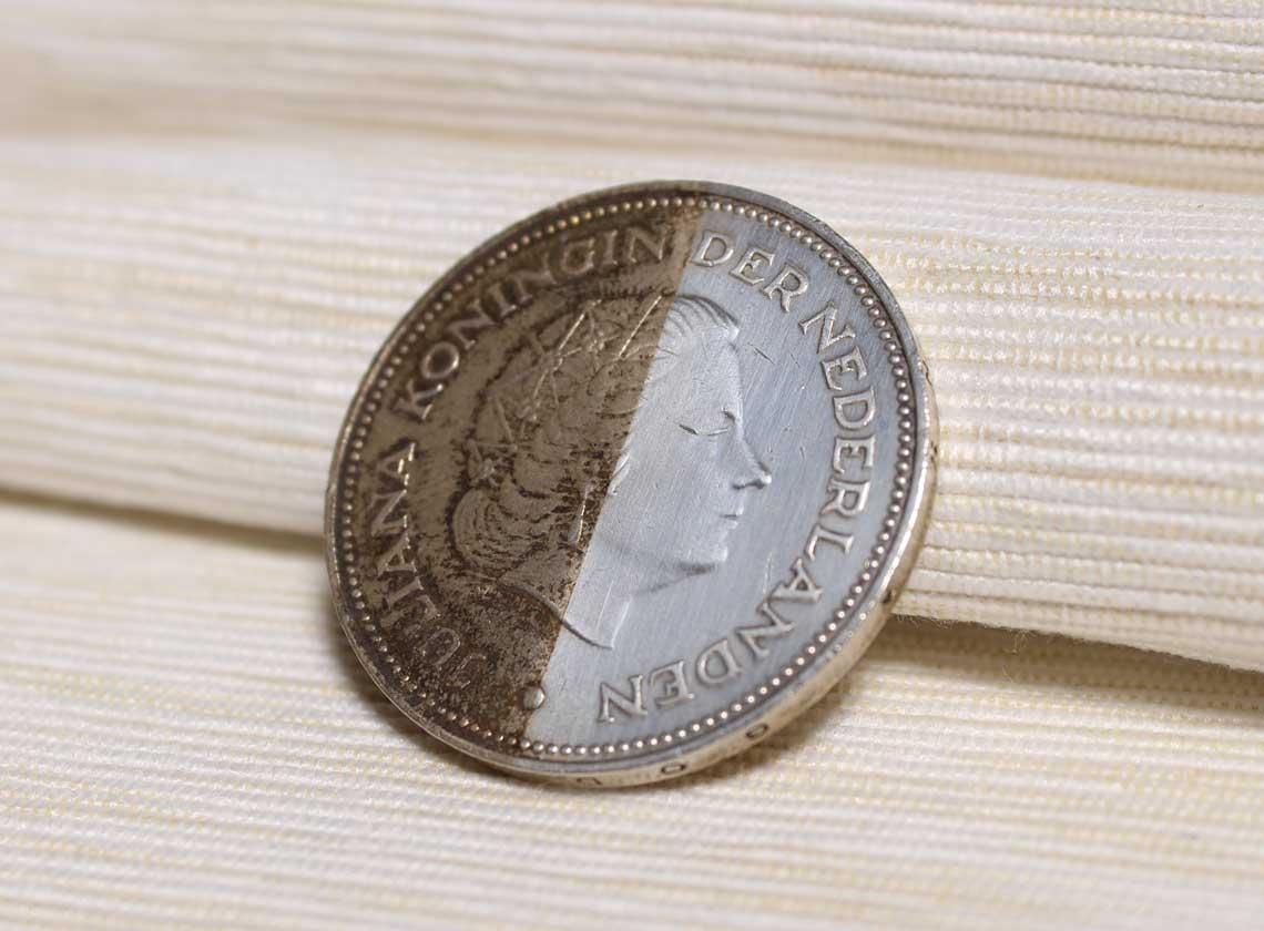 Консервация монет сувениры из брянска